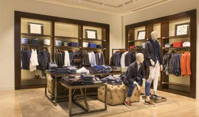 Massimo Dutti enters India