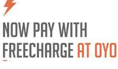 Freecharge OYO