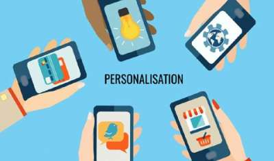 Personalisation in eCommerce