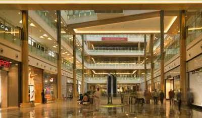 Pacific Mall, New Delhi