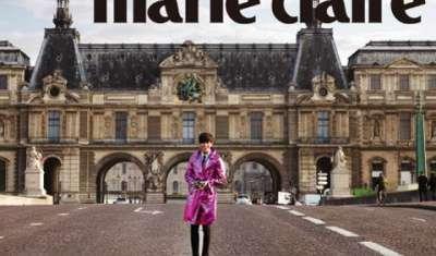 Marie Claire Prêt Collection