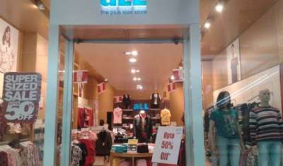 aLL: The Plus Size Store