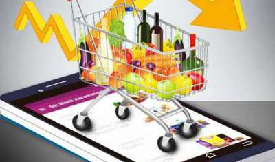 Online Grocery