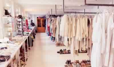 Fashion Rental Industry