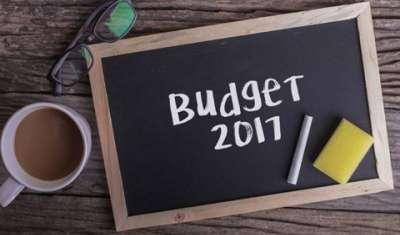 Pre Budget expectation