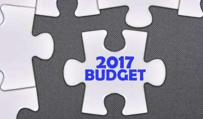 Budget 2017 expectation