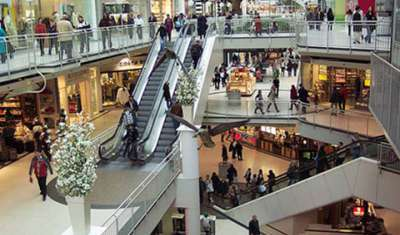 DLF Mall of India and High Street Phoenix makes CBRE's 22 best global retail projects list
