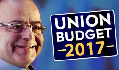 Key highlights of Union Budget 2017