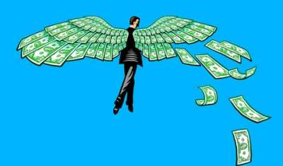 Indian e-commerce booming with Angel investments!