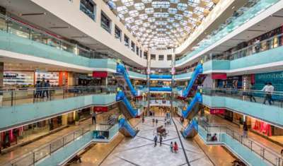 Top disruptive malls transforming retail!