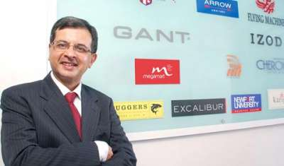 How Arvind Brands is empowering its sales team?
