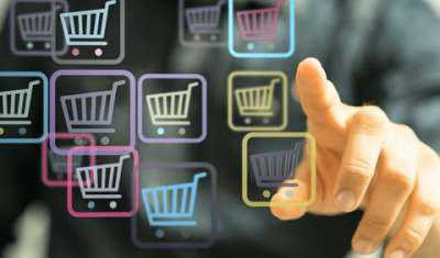 Emerging trends in internet retailing: Bringing new categories online
