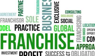 Eastern Indian franchise market