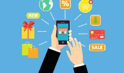 Global ecommerce through technology