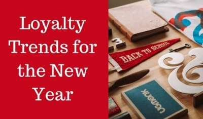 Trends in Loyalty and Retail space to look forward to in the year 2018