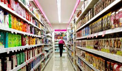 FMCG condition post GST