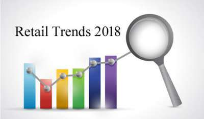 Latest Retail Trends 2018