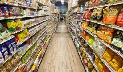Food and grocery industry