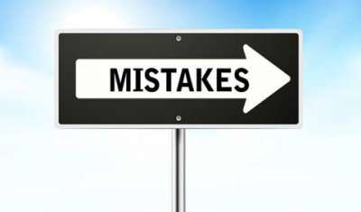 mistakes,startups,retail industry,business,