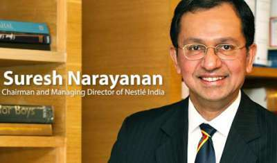 Suresh Narayanan among renowned names lined up for IReC 2018