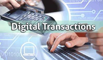 How Ease of Conducting Digital Transactions is Transforming the Retail Experience of Indian Consumers?