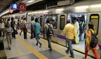 How Metro Stations Can be Upcoming Retail Destination?