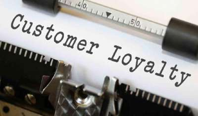 Retaining customer loyalty