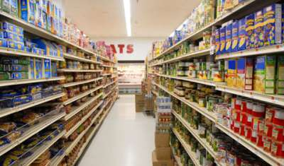 Rise of the FMCG Market in India