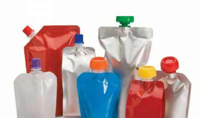 Five Trends in Flexible Packaging Industry through 2025