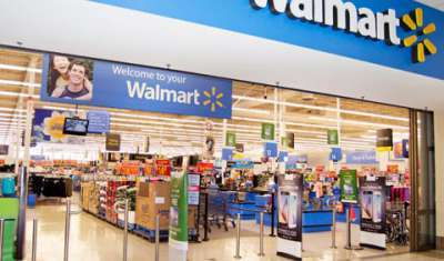 10 things you did not know about Walmart