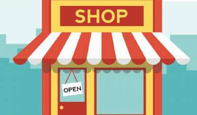 Retail business ideas for small town