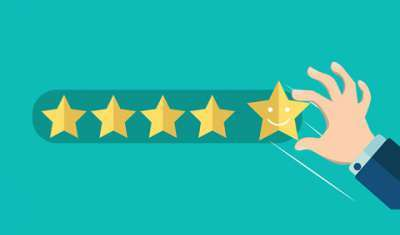 5 fool-proof tips to deal with negative reviews!
