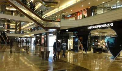 Trends which are shaping the shopping malls in Digital era