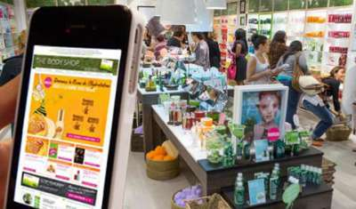 How these seven technologies enabled features are changing the retail market?