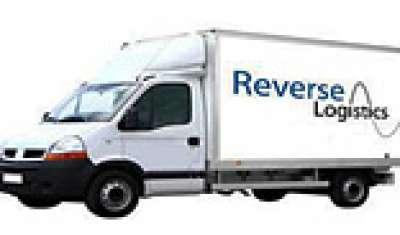 Logistics in reverse gear