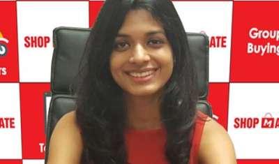 Sambhavi Sinha, CEO, ShopMate