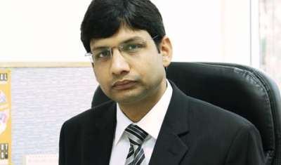 Sharad Venkta, CEO and MD Toonz Retail India Pvt. Ltd.