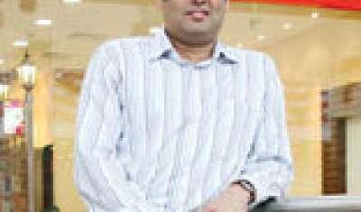 Amit Burman