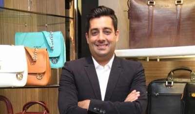 Sahil Mailk, Managing Director, Da Milano