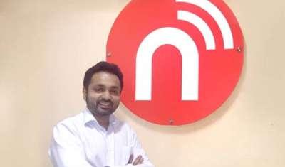 Hemanth Meka Rao, CEO, NearU