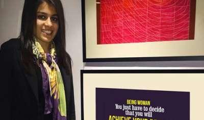 Namrata Jain, Founder, Bent Chair