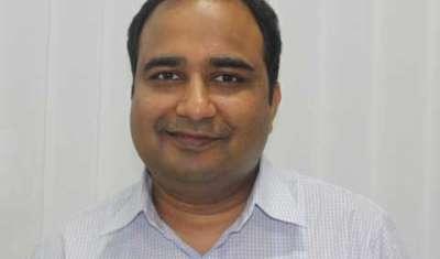 Jitender Jain, CEO, Entice