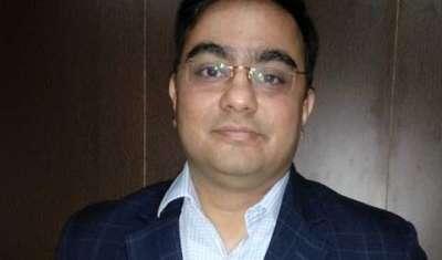 Manav Sarin, Sr Vice President, Gitanjali Gems Ltd