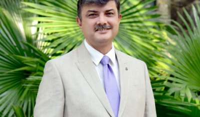 Sanjay Behl, CEO, Lifestyle Business, Raymond Ltd
