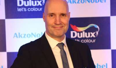 Jeremy Rowe, MD, Decorative Paints, South East, South Asia and Middle East, Akzo Nobel