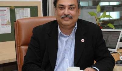 Sunil Sood, MD & CEO, Vodafone India