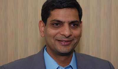 Manu Agarwal, CEO & Founder, Naaptol