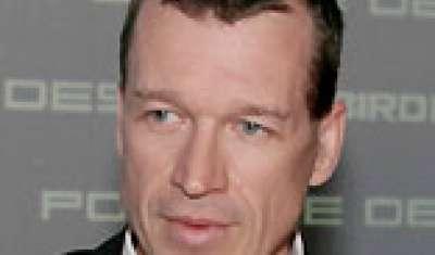 Dr Juergen Gessler, CEO, Porsche Design Group