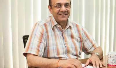 It is expected that by 2020, online fashion market alone would be worth around $35Bn:Sanjay Shroff