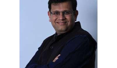 Satyen P. Momaya, CEO, Celio Future Fashion